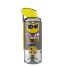 WD-40 Specialist High Performance Silicone 400ml
