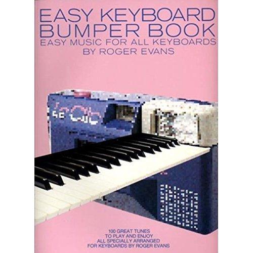 Easy Keyboard Bumper Book