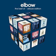 Elbow - The Best Of | CD Album (Deluxe Edition)