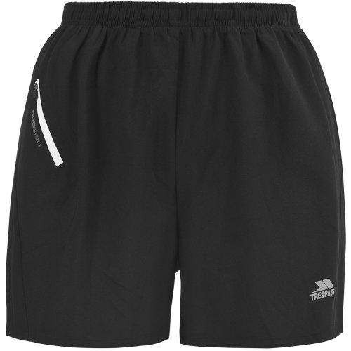 Tresspass Womens/Ladies Overdrive Sport Shorts