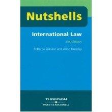International Law (nutshells) (nutshells)