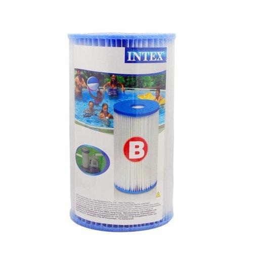 Intex Type B Pool Filter Cartridge
