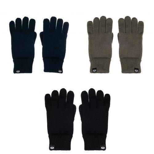 Animal Mens Fairmount Knitted Gloves