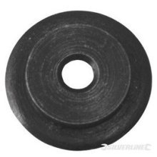 Silverline Replacement Pipe Cutting Wheel 2pk Replacement Wheel 28mm 2pk