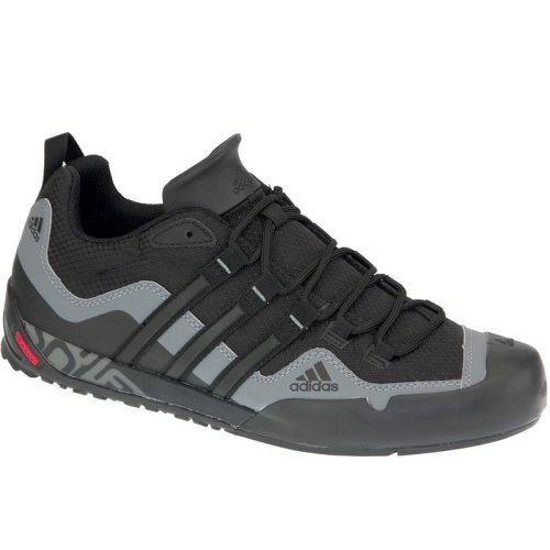 Adidas Terrex Swift Solo D67031 Mens Black sports shoes