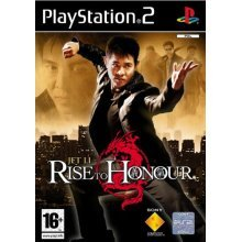 Jet Li: Rise to Honor (PS2)