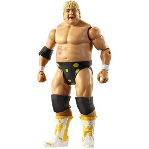 WWE SummerSlam Action Dusty Rhodes Figure