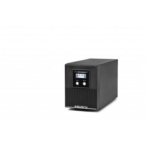 Salicru SPS Advance T Line-interactive sine-wave UPS tower 1500 VA