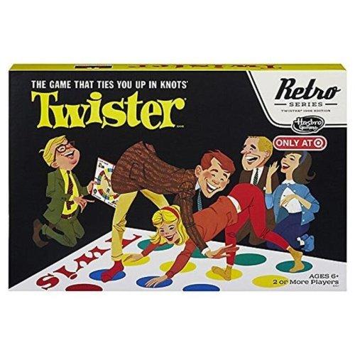 Retro Twister