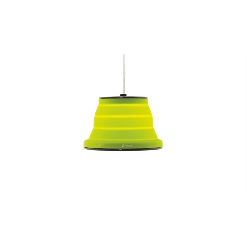Outwell Collaps Leonis Electrical Light Green