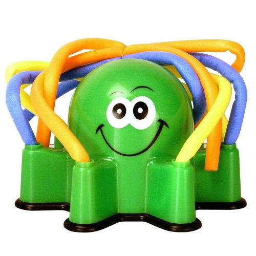 Kids' Outdoor Octopus Water Sprinkler | Octopus Sprinkler