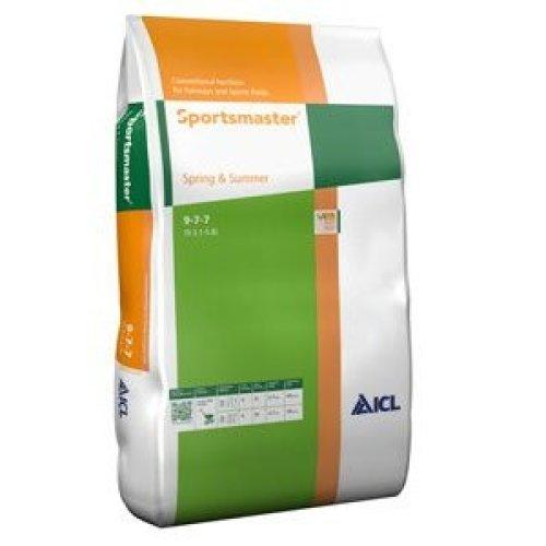 ICL Sportsmaster Spring & Summer turf fertiliser