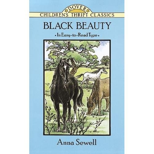 Black Beauty (Dover Children's Thrift Classics)