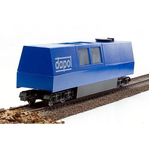 OO/HO gauge Motorised track cleaner - Dapol Ready to use Wagon B800 - free post