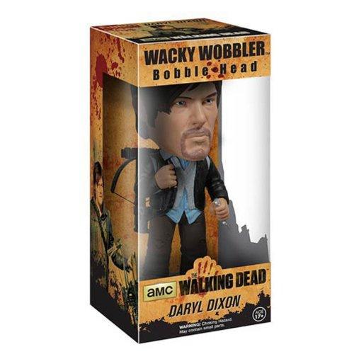 Funko Bobble Head | The Walking Dead - Daryl Dixon