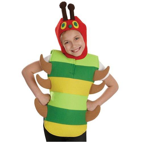 (Large) Kids Caterpillar Costume