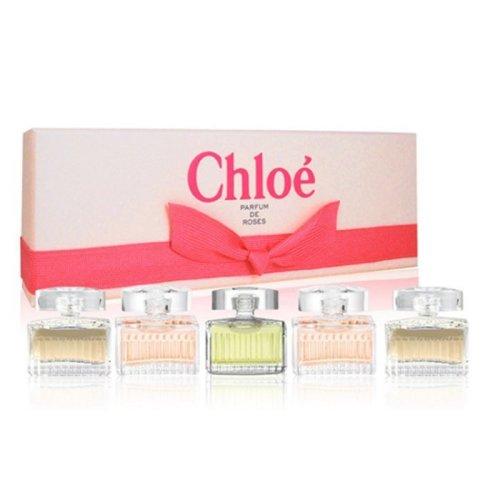 Chloe Multi Line Miniature Eau de Toilette 5 x 5 ml