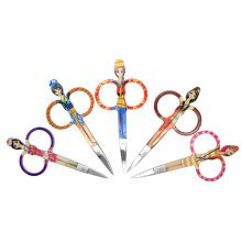 1 Pc Eyebrow Scissors