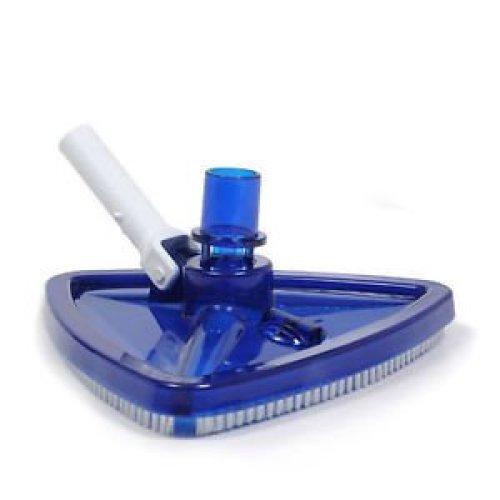 Certikin hd70l liner vacuum head pool cleaner brush head on onbuy for Swimming pool vacuum pump cleaners