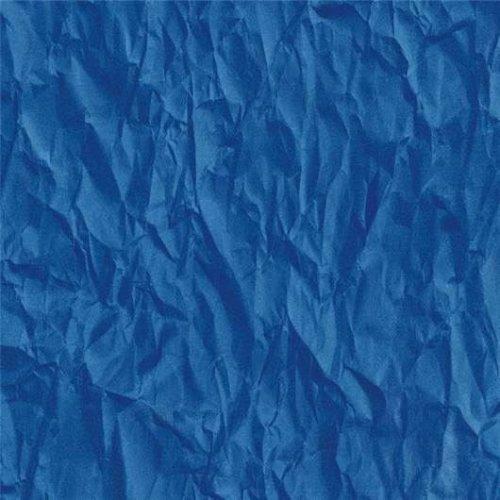 d-c-fix Sticky Self-Adhesive Decorative Vinyl Fablon Crash Blue 450mm/2m