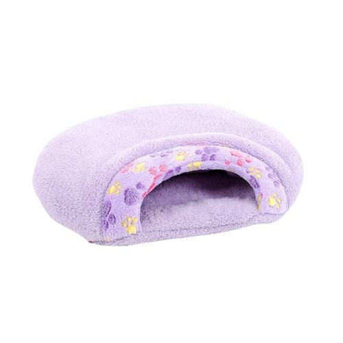 Newly Designed Cat Sleeping Bag Winter Warm Pet Bed