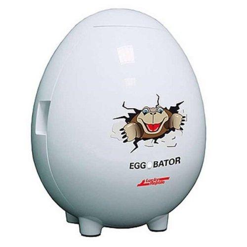 Lucky Reptile Egg-O-Bator Incubator