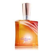Cashmere Glow Perfume for Women By Bath & Body Works - 2.5 Oz EDT Spray
