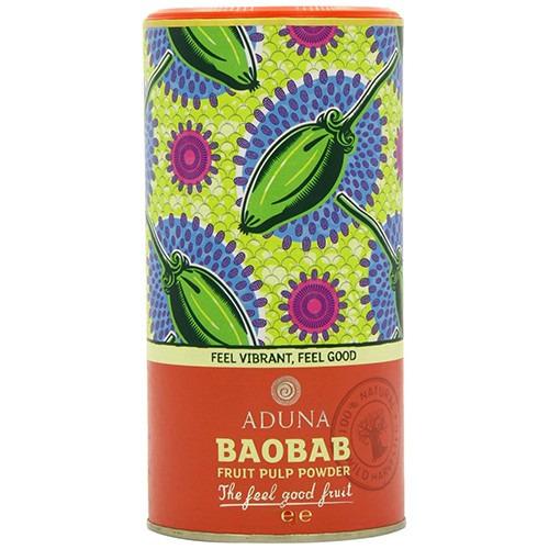 Aduna Baobab Superfruit Powder 80g