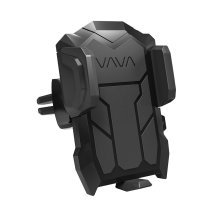 VAVA Air Vent Phone Holder for Car, Firm Grip, One Button Release, 360° Joint