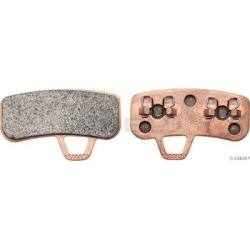 Hayes Brake Pad Stroker Ace Design Sinter Metallic