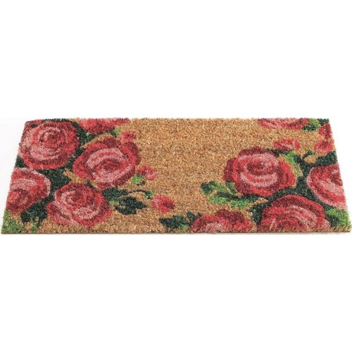 Gardman 82488 53 x 23 x 3 cm Tea Rose Insert Mat - Multi-Colour