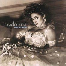 Madonna - Like A Virgin [VINYL]