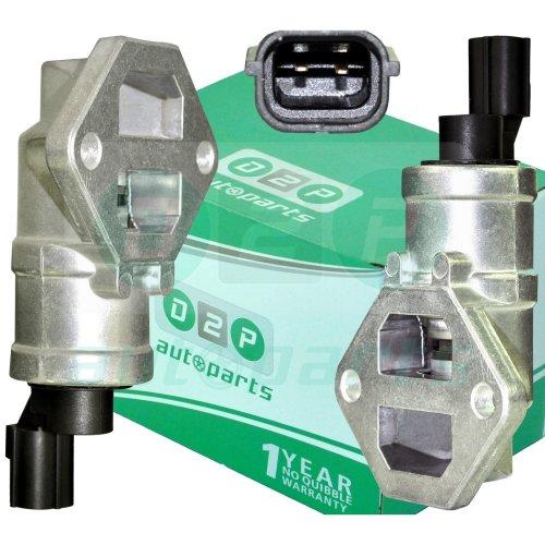 IDLE AIR CONTROL VALVE FOR FORD FOCUS MK1 1.4 16V, 1.6 16V (98-04) 1S4U9F715BC