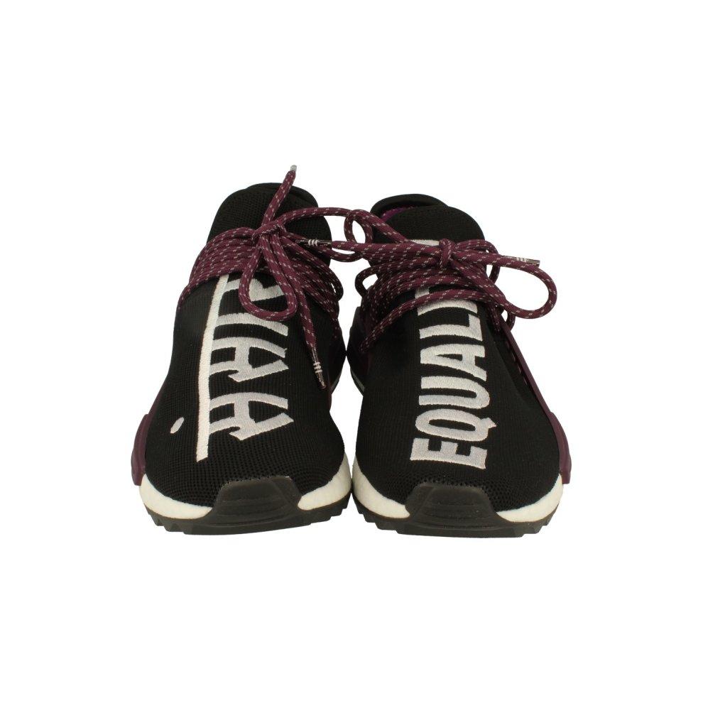 ec83bb165 (8.5) Adidas Pharrell Williams Hu Holi Nmd Mc Mens Trainers Sneakers ...