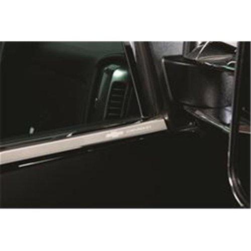 Putco 97507GM 202014-2015 C Silverado Sierra 1500 Crew Cab Window Trim
