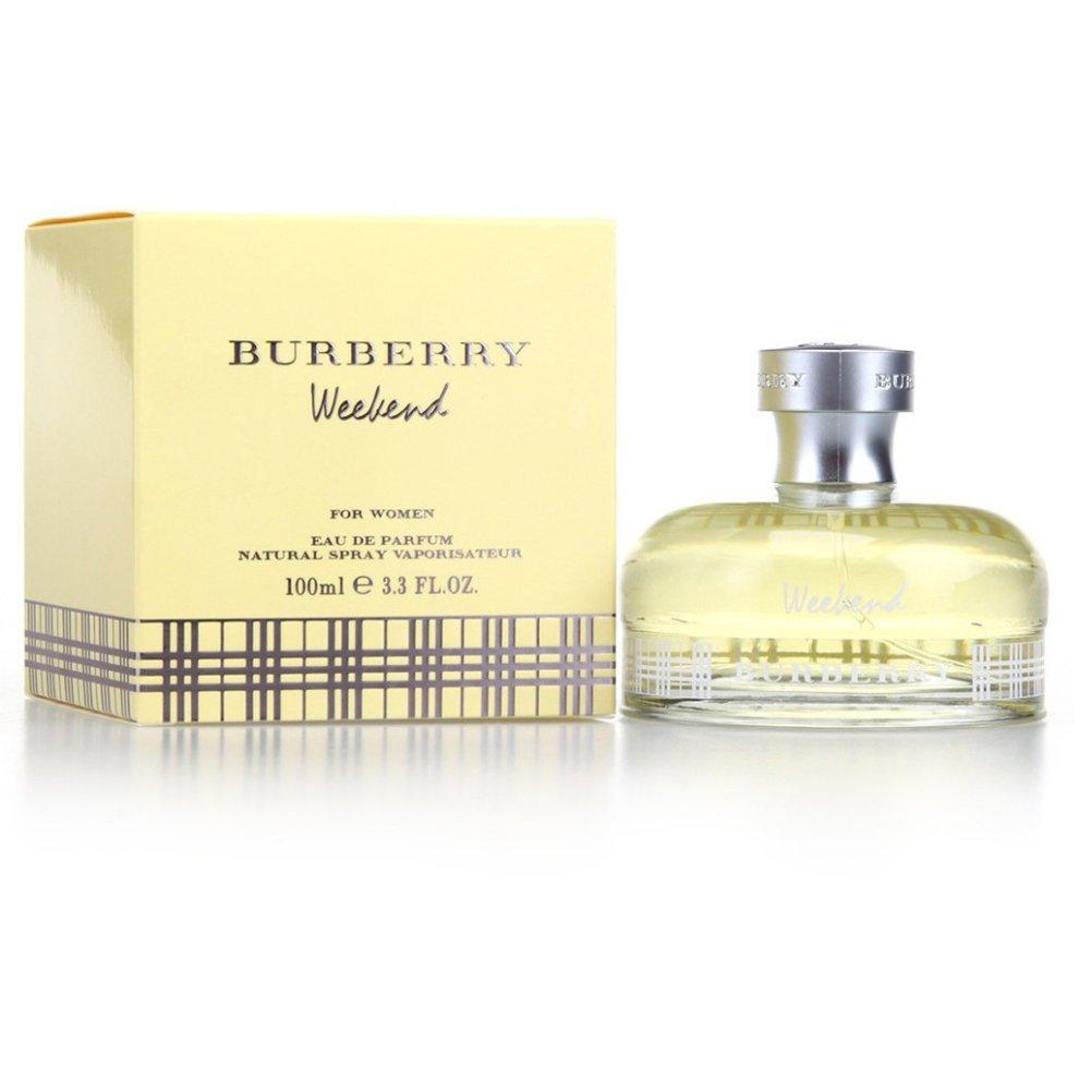 Burberry Weekend Women EDP Spray 30ml