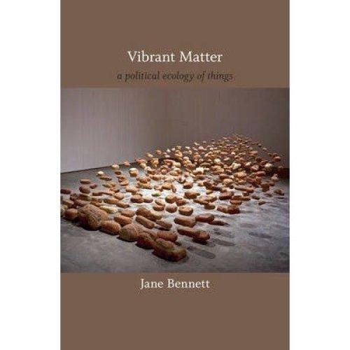Vibrant Matter