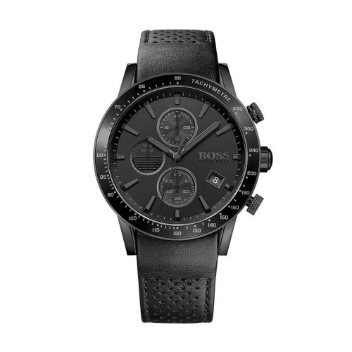 Hugo Boss 1513456 Stainless Steel Chronograph Men's Quartz Watch