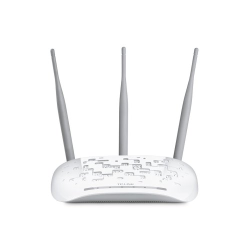TP-LINK TL-WA901ND v4.0 450Mbit/s White WLAN access point