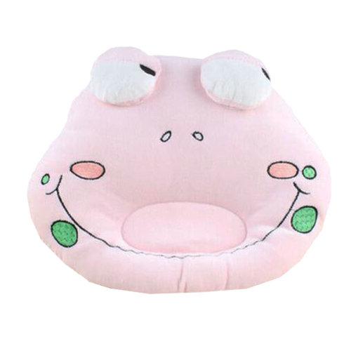 Little Cute Soft Sleep PillowCotton Prevent Flat Head Pillows Adorable Pillow, #,F
