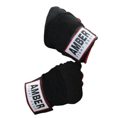 AFG Boxing MMA Quick Hand Wraps Fist Inner Gloves Bandages Protector
