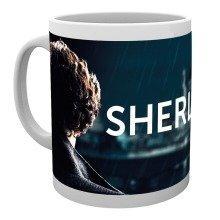 Sherlock Enemies Mug