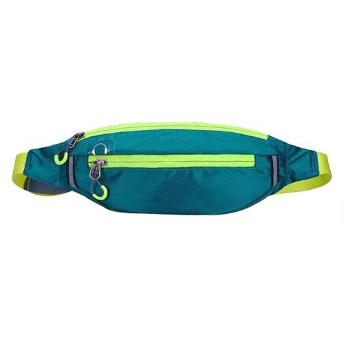 Fashionable New Style Sports Waist Pack Nice Backpacks Waterproof Pocket