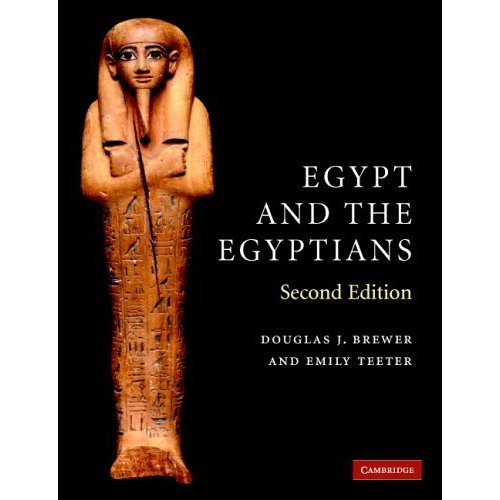 Egypt and the Egyptians, Second Edition