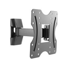"Swivel Tilt Wall Mount Bracket For 23 26 32 40 42"" TV LED LCD 3D VESA 100-200mm"