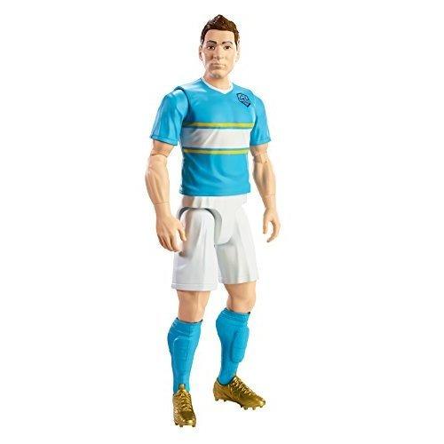 FC Elite Lionel Messi Soccer Action Figure