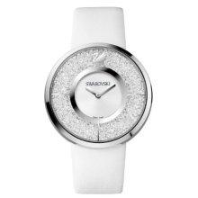 Swarovski Crystalline - White Ladies Watch 1135989
