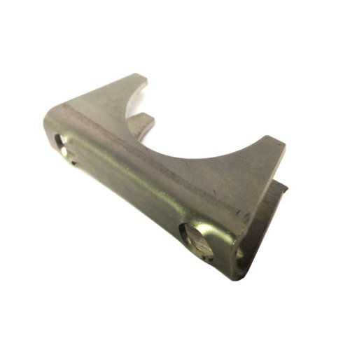 Universal Exhaust pipe cradle 54 mm pipe - T304 Stainless Steel