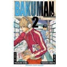 Bakuman: V. 2