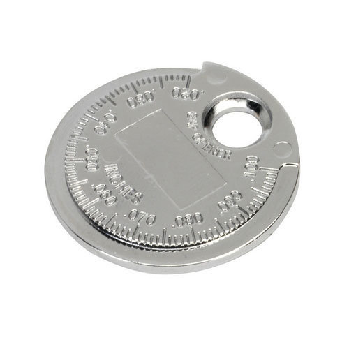 Sealey VS119 Ramp Type Spark Plug Gauge